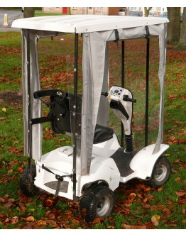 Golf Trolley Works: Golf Trolley Repairs & Spares