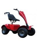 Grasshopper Cobra ATB with 47a 24v Lithium battery